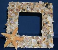 themed frames best 25 seashell frame ideas on seashell picture