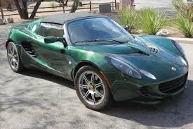 british racing green 2006 lotus elise british racing green metltallic paint lotustalk