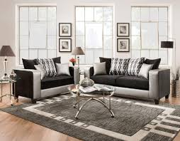 delta sofa and loveseat delta 4120 06s 4120 06l sofa and loveseat shimmer silver implosion