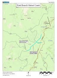 Oregon Waterfalls Map by Creek Falls Shenandoah National Park