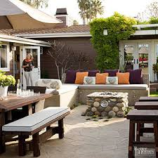 What Is A Patio Steak Patio Designs