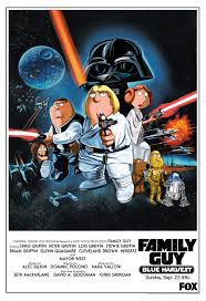 family guy category star wars episodes family guy wiki fandom powered by