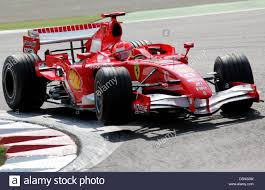 scuderia f1 german formula one pilot michael schumacher of scuderia f1