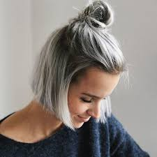 best haircolor for 52 yo white feamle best 25 gray hair highlights ideas on pinterest grey hair