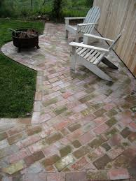 Quikrete Paver Mold by Brick Patio Diy Http Benriddering Com Category The Ridderings
