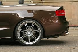 2010 audi a5 cabriolet audi a5 cabrio refined by senner tuning gorgeous
