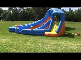 Best Backyard Water Slides 14 Best Best Inflatable Water Slides And Parks Reviews Images On