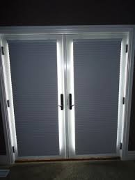 Shade For Patio Door Window Coverings In Frankfort Il Image Gallery Budget Blinds