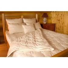 Duvet And Comforter Suite Sleep Washable Wool Comforter