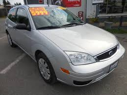 ford focus 2006 zx3 2006 ford focus zx3 s 2dr hatchback in miami fl for sale by owner