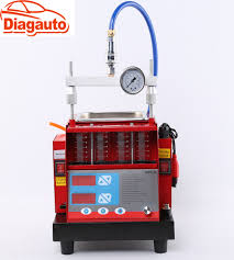 compare prices on fuel injector cleaning machine online shopping