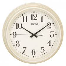creative clocks best kitchen wall clocks asda creative kitchen design