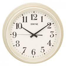 best kitchen wall clocks asda creative kitchen design