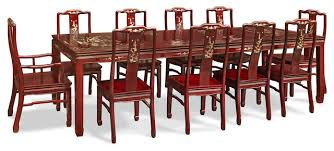 10 chair dining table set 10 chair dining table willothewrist com