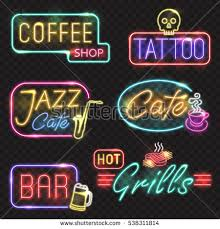 Neon Bar Lights Neon Sign Stock Images Royalty Free Images U0026 Vectors Shutterstock