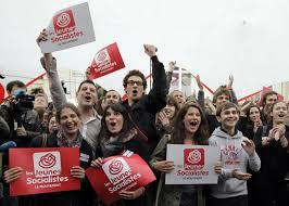 Le Parti socialiste français remporte la majorité absolue