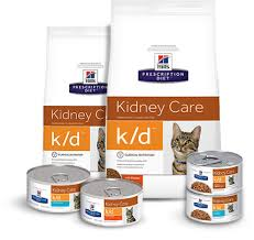 hill u0027s prescription diet k d kidney care with chicken canned cat