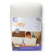 Baby Crib Toys R Us by Babies R Us Soft Cloth Side Crib Rail Covers 2 Pack Toys