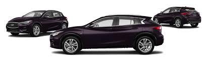 infiniti qx30 interior 2017 infiniti qx30 awd premium 4dr crossover research groovecar