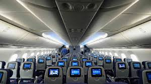 747 Dreamliner Interior Boeing Operations Management U0026 Business Issues In Today U0027s