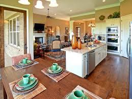 open floor plan kitchen and living room open floor plan kitchen living room design adhome