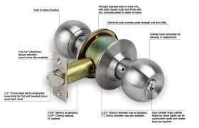 Bedroom Door Locks With Key American Cylindrical Bedroom Door Knobs Lock Buy Bedroom Door