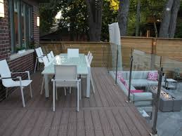 Pvc Outdoor Chairs Pvc Deck With Pool Deck And Cabana Toronto Decks Design U0026 Deck