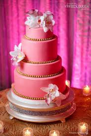 wedding cake edmonton ruhee ashish luxurious indian wedding in edmonton edmonton