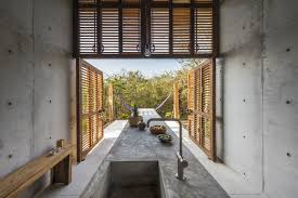 casa tiny a walden inspired getaway in mexico remodelista