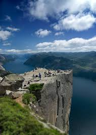 norway summer wallpapers norway attractions and landmarks wondermondo