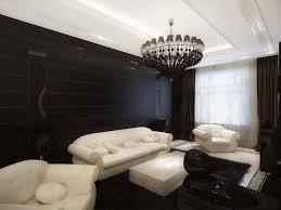 living room sofa set for small living room black and white