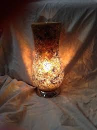 Large Mosaic Vase Lighting U2013 Tagged