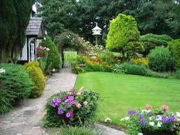 cottage garden design homes zone