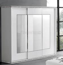 Commode Blanc Brillant by Commode Blanc Laque Pas Cher Clo Homes
