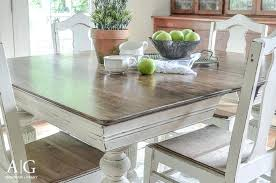 painted kitchen tables for sale painted kitchen tables chalk paint kitchen table for dining painted