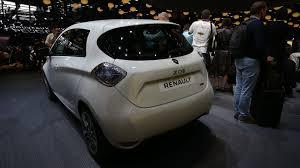 renault trezor price renault announces ev surprise for geneva motor show