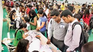 Seeking In Delhi Delhi Govt Launches Portal For Aspirants Seeking Employment