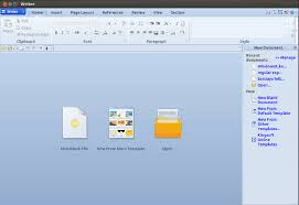 templates for wps office android wps office a microsoft office clone for linux