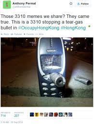 Funny Nokia Memes - image 847053 indestructible nokia 3310 know your meme
