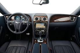 bentley onyx interior 2012 bentley continental gt information and photos zombiedrive