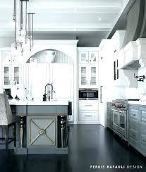 black and white kitchen decorating ideas black white and gray kitchen midtree co