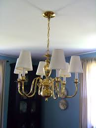 Chandelier Lamp Shades With Crystals 25 Best Collection Of Chandelier Lampshades Chandelier Ideas