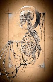 214 best skeleton images on pinterest drawings drawing ideas