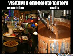 Factory Memes - feeling meme ish willy wonka the chocolate factory movies