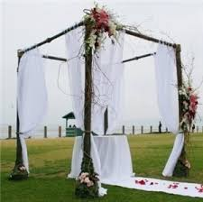 wedding arches square wedding arc size dimensions info