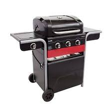Backyard Grill 3 Burner Gas Charcoal Grill Ebay