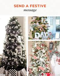 Christmas Tree Decorations Ideas And by 30 Festive Christmas Tree Decoration Ideas And Photos Shutterfly