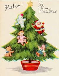 1083 best vintage xmas cards images on pinterest vintage cards