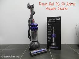 Dyson Ball Dc 50 Animal Vacuum Cleaner Review Youtube