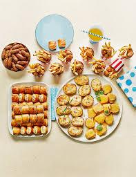 kids party food selection 112 pieces m u0026s